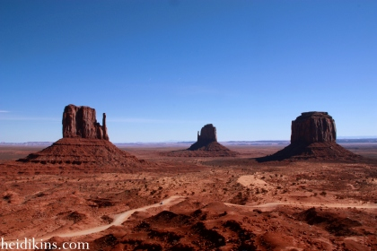 Monument Valley 1_heidikins